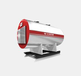 WDR型电加热锅炉